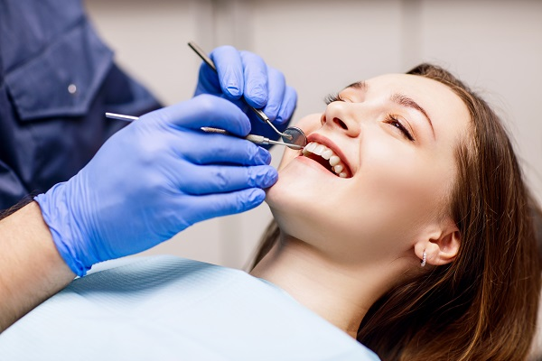 How To Prepare For A Professional Dental Cleaning